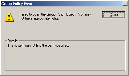 Bug of the moment 2010-12-25 – Telcontar net